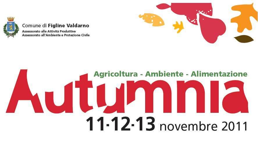 autumnia fiera 2011 rinnovabili piazza tematica